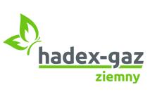 hadex-gaz ziemny